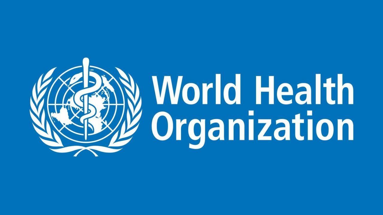 ВОЗ призывает отменять ограничительные меры из-за пандемии постепенно